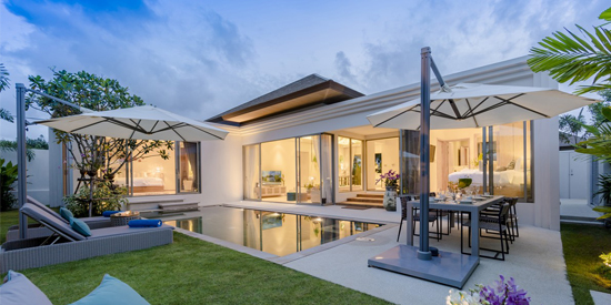 Real Estate Phuket - Buy Rent Sell Property