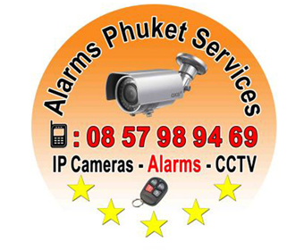 Alarms Phuket Services