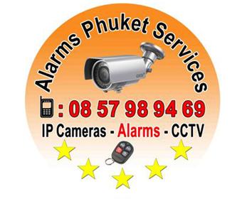 Alarms Phuket Services